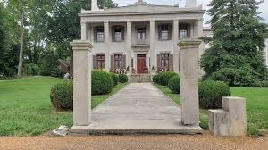 Belle Meade Historic Site & Winery in Nashville, TN